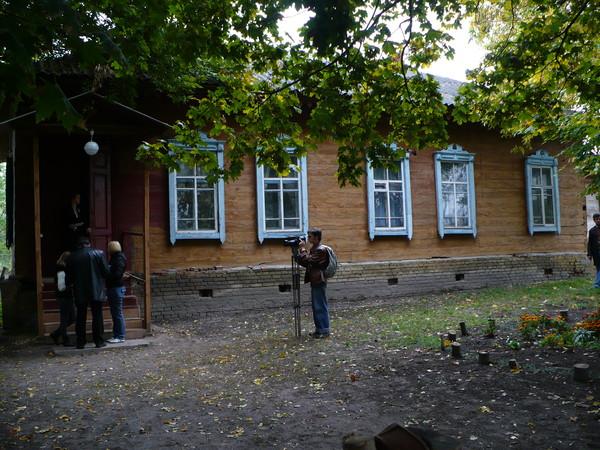 Усадьба Березовских в Старом Белоусе I-6218