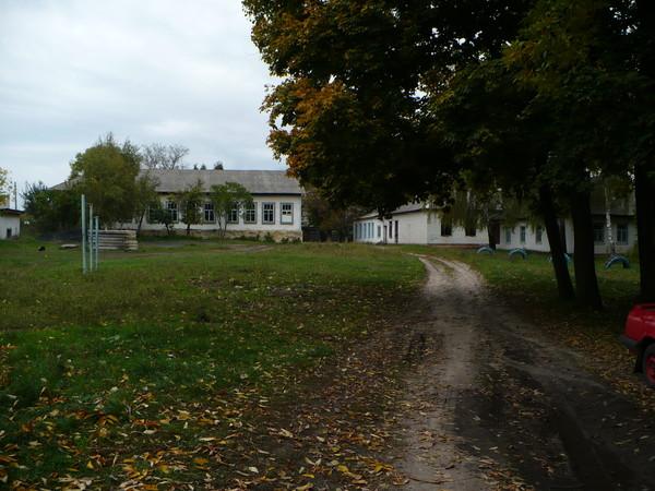 Усадьба Березовских в Старом Белоусе I-6219