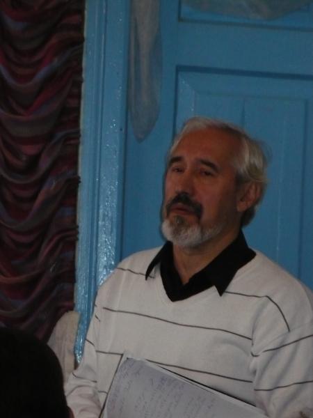 Усадьба Березовских в Старом Белоусе I-6233