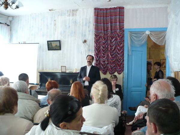 Усадьба Березовских в Старом Белоусе I-6695