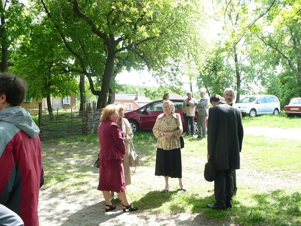Усадьба Березовских в Старом Белоусе I-6706