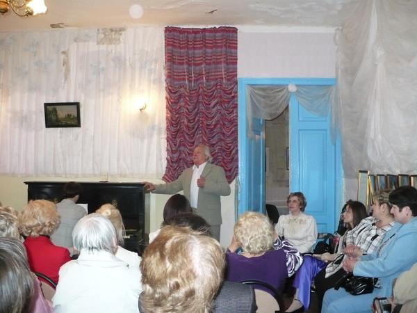 Усадьба Березовских в Старом Белоусе I-6714