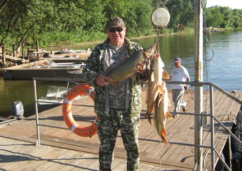 юрга форум о рыбалке