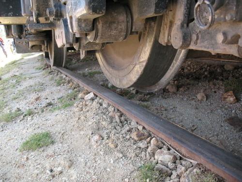 Железнодорожное сообщение в Эквадоре