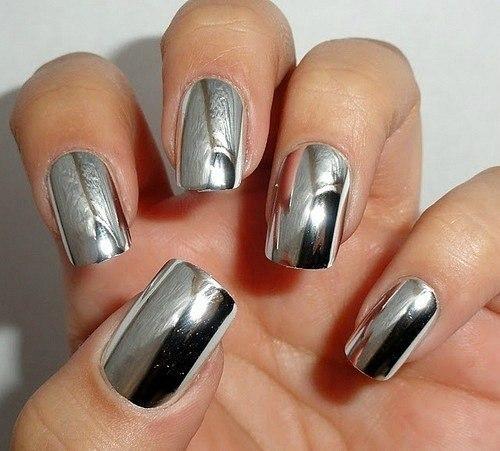 Домашний маникюр 2013-2014 фото дизайна ногтей и красивого нейл-арта.