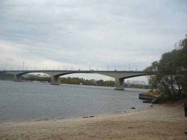 Внимание автомобилистам! В Ярославле перекроют мосты.