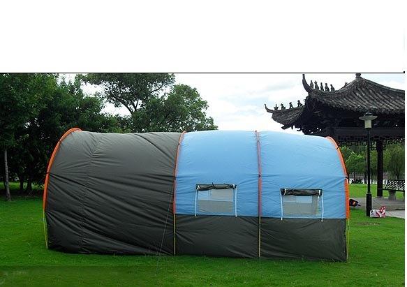 Палатка H-497