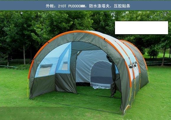 Палатка H-498