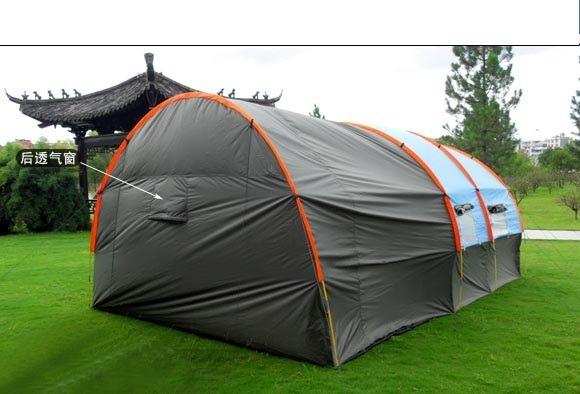 Палатка H-499