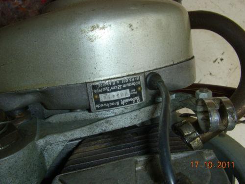 Бензо-мотор-колесо ''ГАЛОЧКА-2''