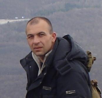 Руслан Стойчев, Крым