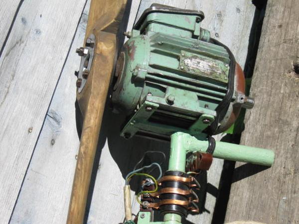 Двигатель ветрогенератор своими руками фото