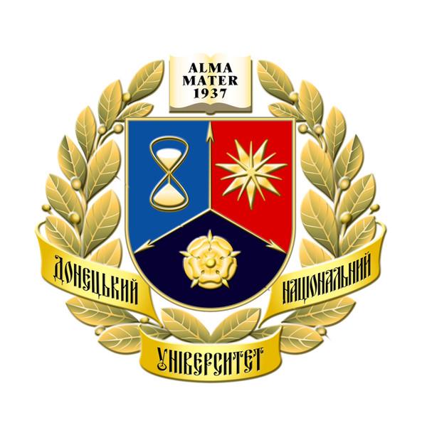 герб донецка