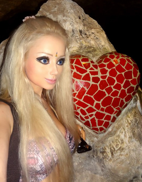 Барби из Одессы