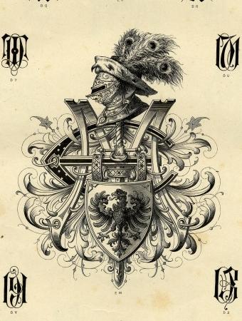 стихи о гербе
