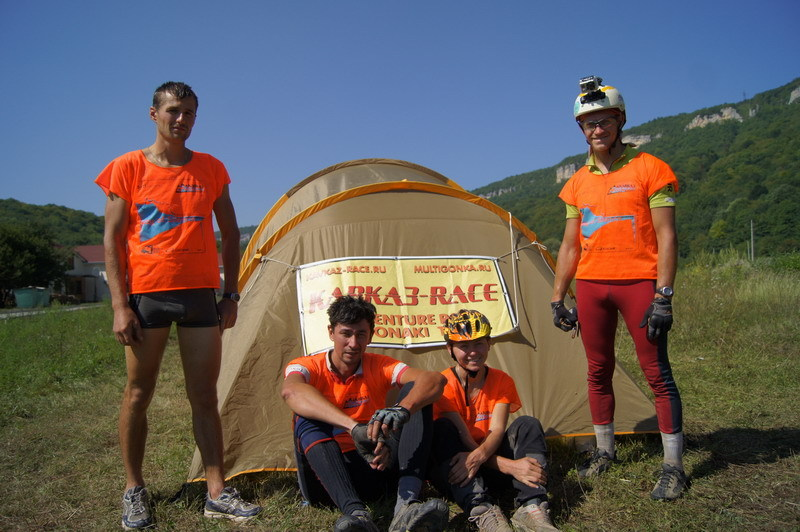 Kavkaz-race. Взляд заинтересованного зрителя.