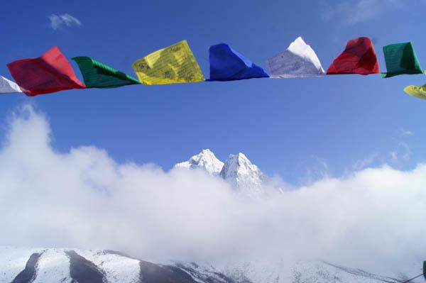 Непал. Личные впечатления