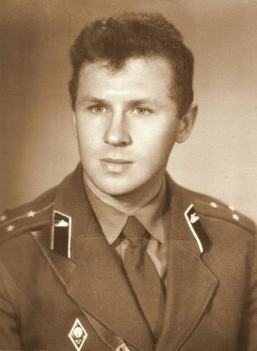 Калининград, 1987 г.