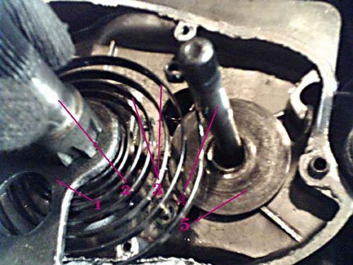 спортдвигатель, коробка передач автомат-механика коробка передач иж планета-5 в картинках. коробка передач иж...
