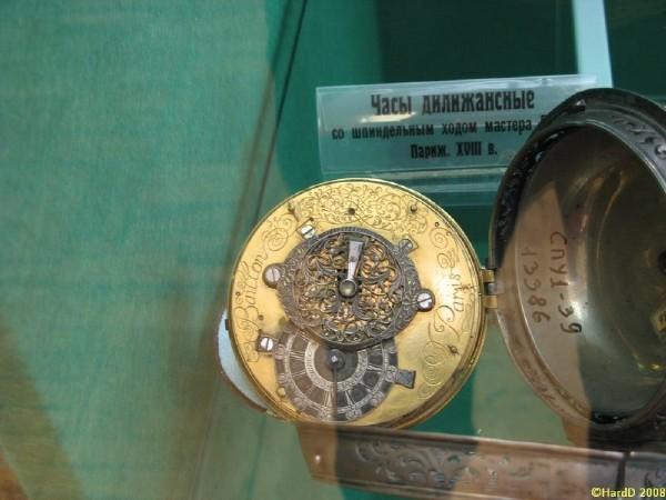 Часы в РГГУ (Фото 15)