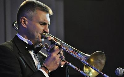 Другий міський фестиваль джазових оркестрів «Кривба'ss Jazz»