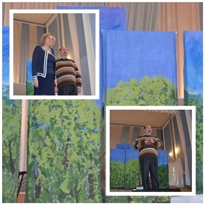 Н.Римский-Корсаков -опера «Сказание о невидимом граде Китеже»