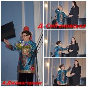 """XIII Регіональний конкурс юних вокалістів """"Соловейко"""""""