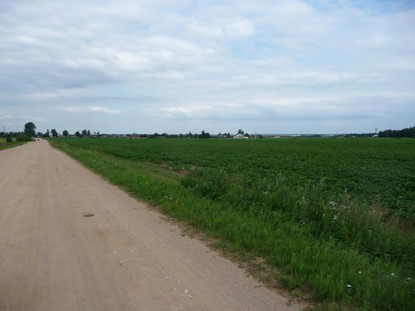 Июньская поездка в Беларусь. Часть вторая