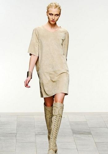 платья в стиле х