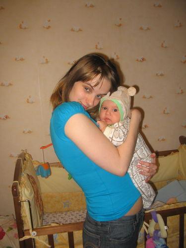 после родов набрала вес как похудеть