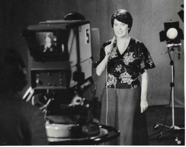 Татьяна Коршилова, 1977 г.