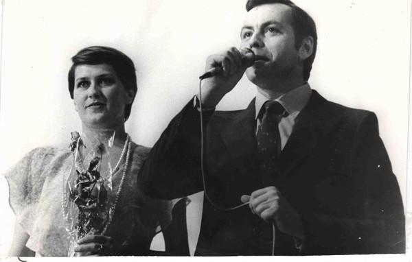 """Татьяна Коршилова, """"Песня-80"""""""