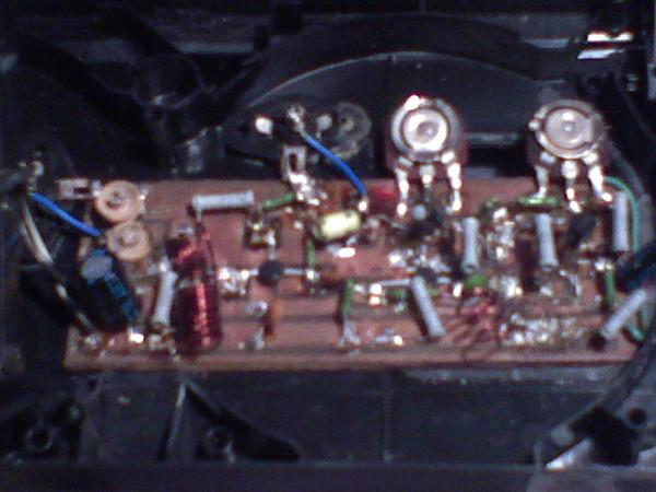 Как работает проводное-радио?