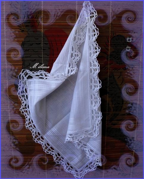 Фото Носовой платок