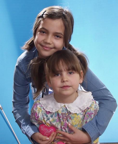 Дизайн детской для девочки с фотообоями