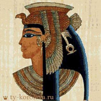 Люди веками спорят о том, была ли Клеопатра красавицей.  Но одно без всяких сомнений ясно - очаровательная царица...