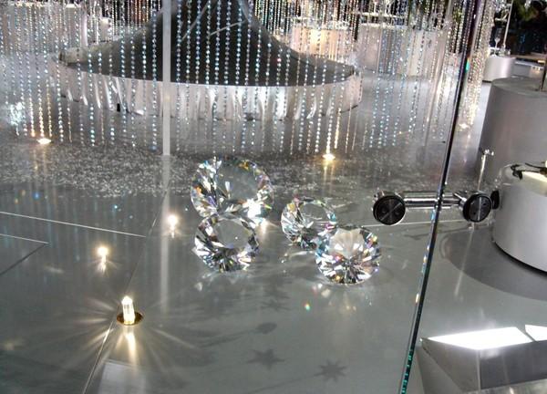Сваровский кристалы