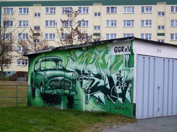 ГДР ностальгия