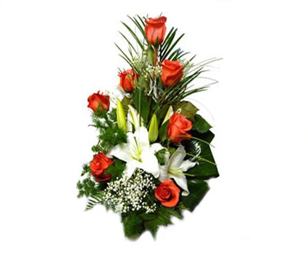 Какие цветы нужно дарить мужчине на