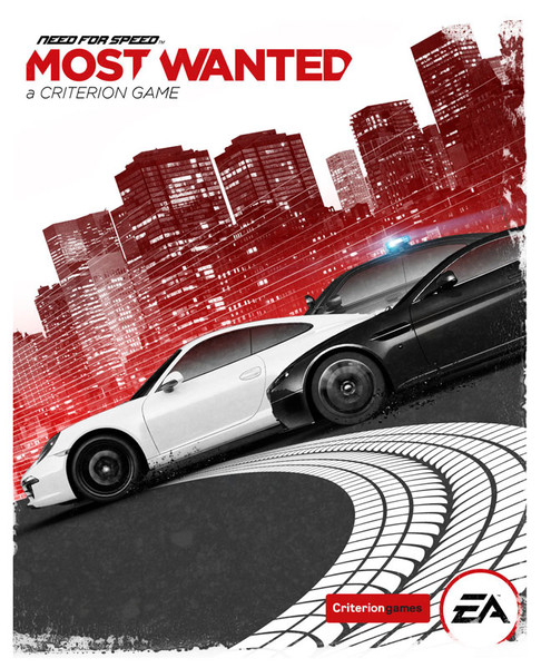 OST - Need for Speed - Most Wanted (2012) MP3
