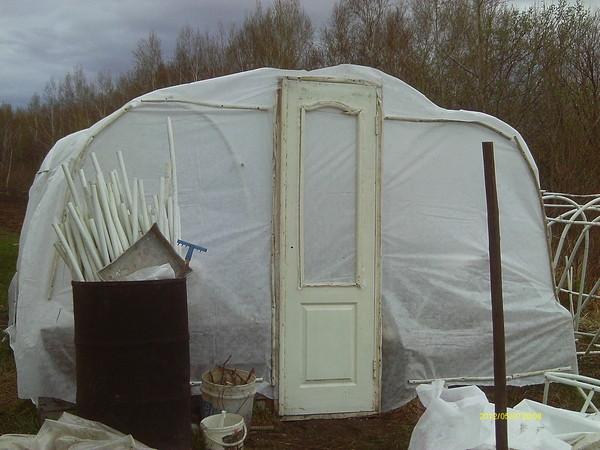 Вести с полей, садов и огородов-2012 - Страница 5 I-34
