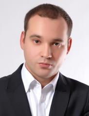Александр Тихонов - коммерческий директор Первое Маршрутное Телевидение - Сочи