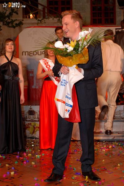 Андрей Цидин - Первое Маршрутное Телевидение