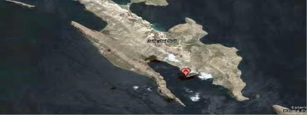 Место рождения Тота - остров Солнца на озере Титикака.