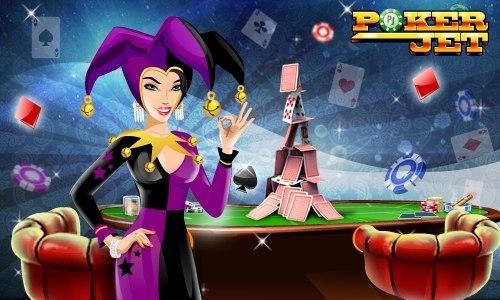 Представляем вам новый раздел в группе - Творчество Poker Jet'а . Здесь мы