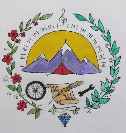 Майи ходыревой герб семьи источник