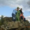 Азов гора - детская программа