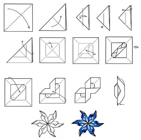 цитаты. руками. оригами.
