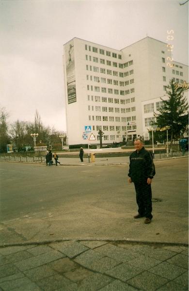 анапа 2005