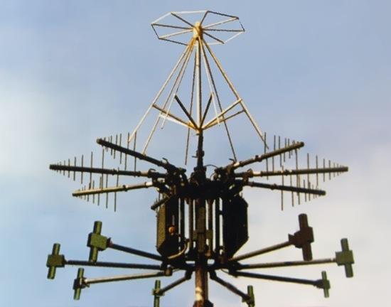 схема антенного усилителя укв диапазона - Микросхемы.